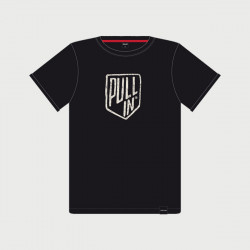PULL IN T-SHIRT HOMME UNIT NOIR