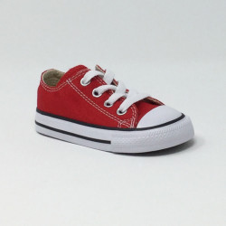 CONVERSE CTAS OX ROUGE