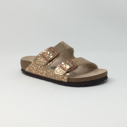 BIRK ARIZONA METALLIC/COPPER