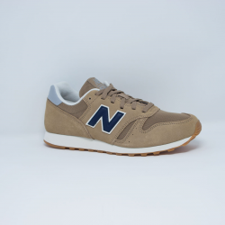NEW BALANCE ML373 D PACK  TAN