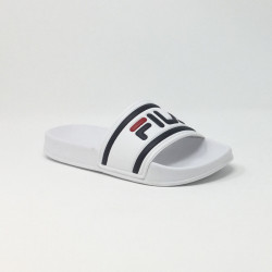 FILA MORRO BAY SLIPPER W BLANC