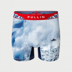 PULL IN BOXER HOMME FASHION 2 AVALANCHE