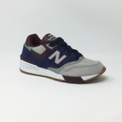 NEW BALANCE ML597 D MARINE/GRIS