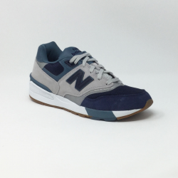 NEW BALANCE ML597 D GRIS/BLEU