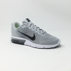 NIKE AIR MAX SEQUENT  GRIS