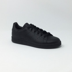 ADIDAS STAN SMITH NOIR/NOIR