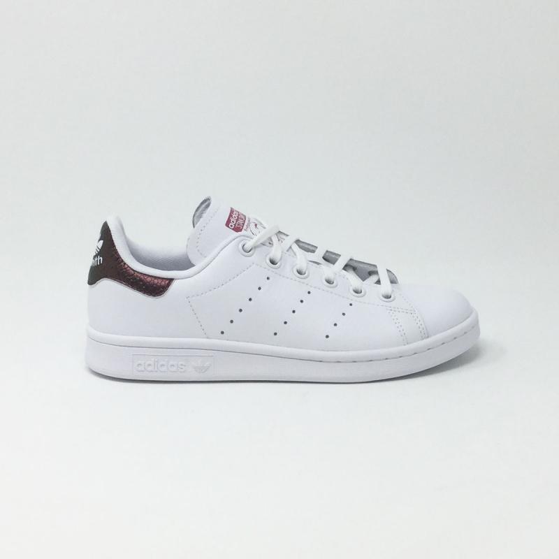 code promo 42f81 e520a usa adidas stan smith noir croc b067e 7bbb8