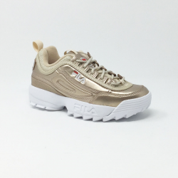 FILA DISRUPTOR MM LOW GOLD
