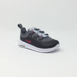 NIKE AIR MAX AXIS TD GRIS/ROSE