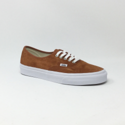 VANS U AUTHENTIC MARRON
