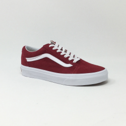 VANS U OLD SKOOL ROUGE